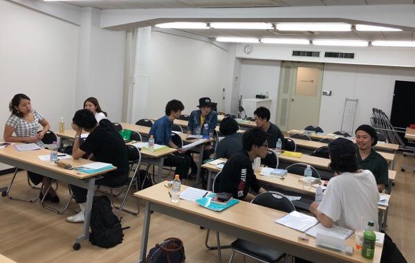 美容師塾15期生卒業!