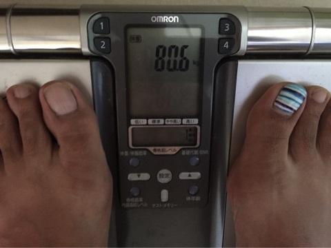 10ヶ月10キロダイエット対決