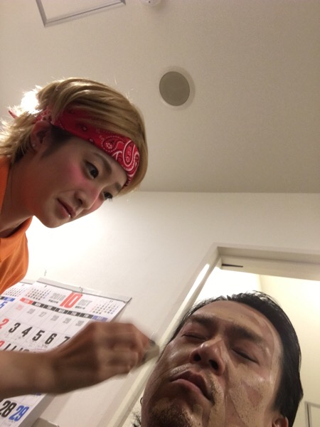 これがBRACE☆HALLOWEEN!!