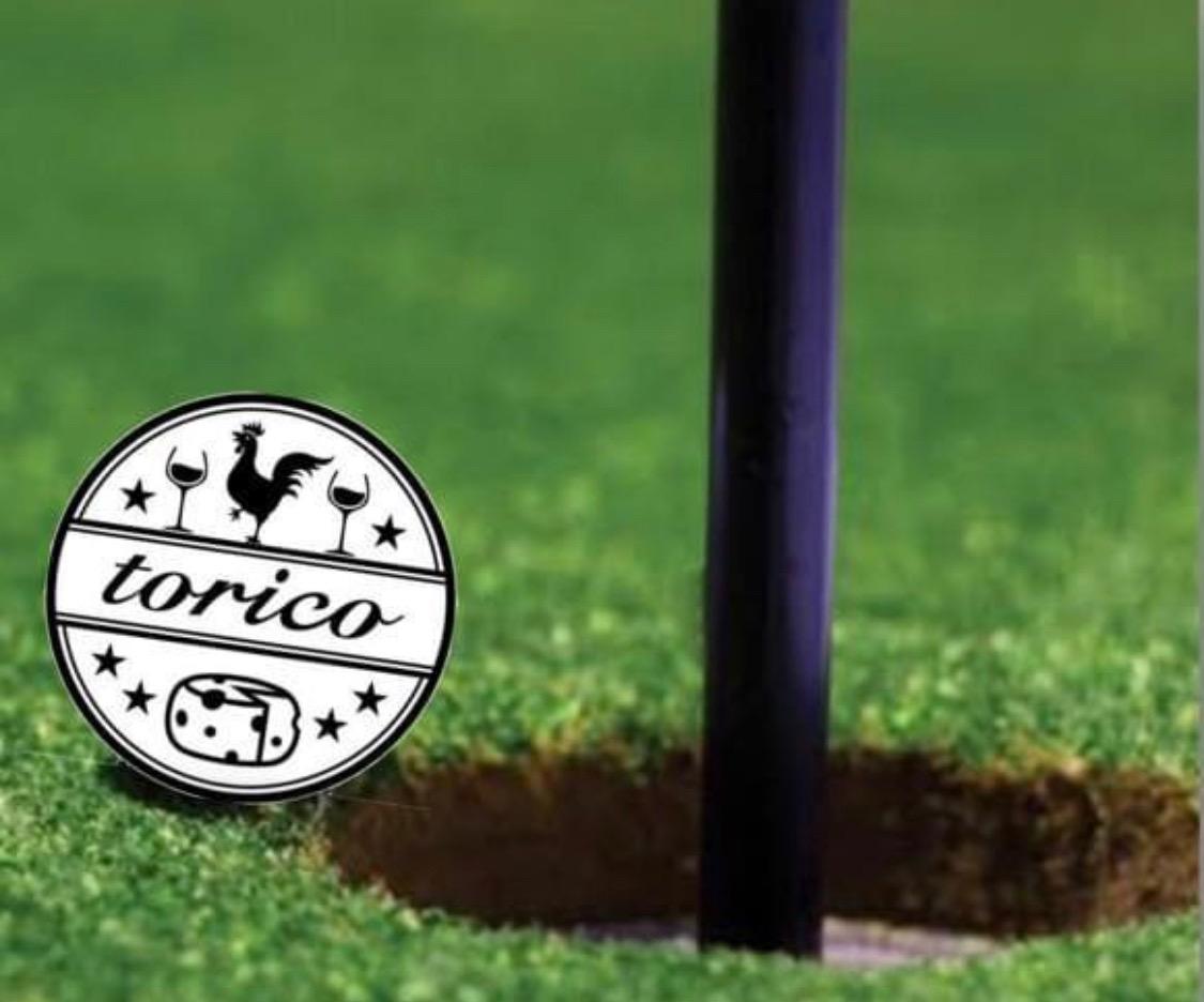 初めてのtorico golf Cup